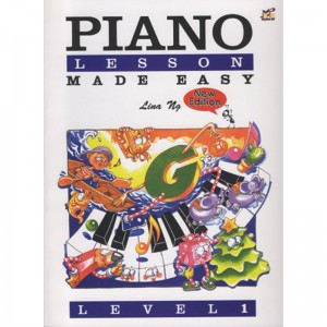 John Thompson Modern Course For The Piano - Second Grade - Absolute