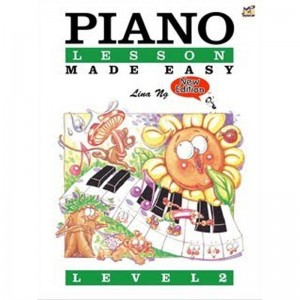 John Thompson Modern Course For The Piano - First Grade - Absolute