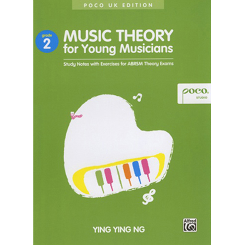 Image Result For Music Theory For Young Musicians Grade