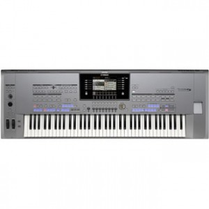 PSR-S970 - Absolute PianoAbsolute Piano