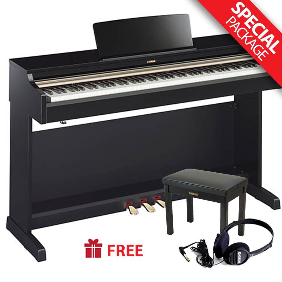 ydp 162pe absolute pianoabsolute piano. Black Bedroom Furniture Sets. Home Design Ideas