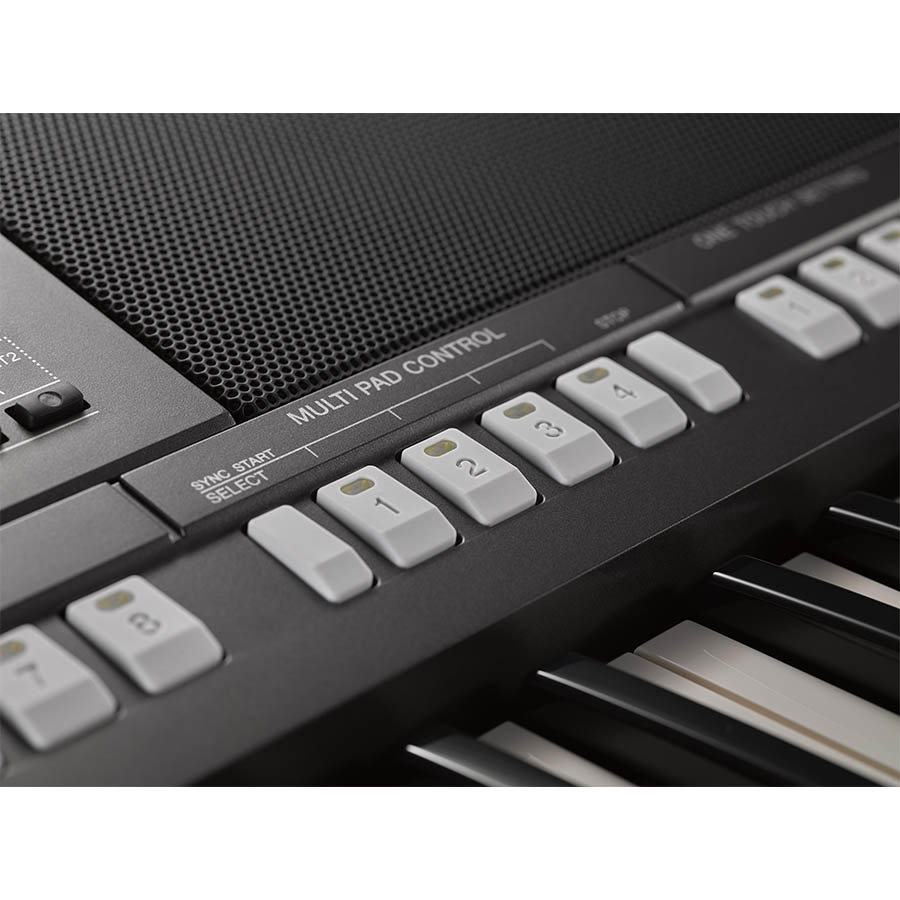 PSR-S770 - Absolute PianoAbsolute Piano