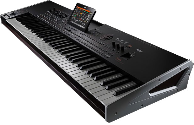 Pa4x absolute pianoabsolute piano for Korg yamaha roland