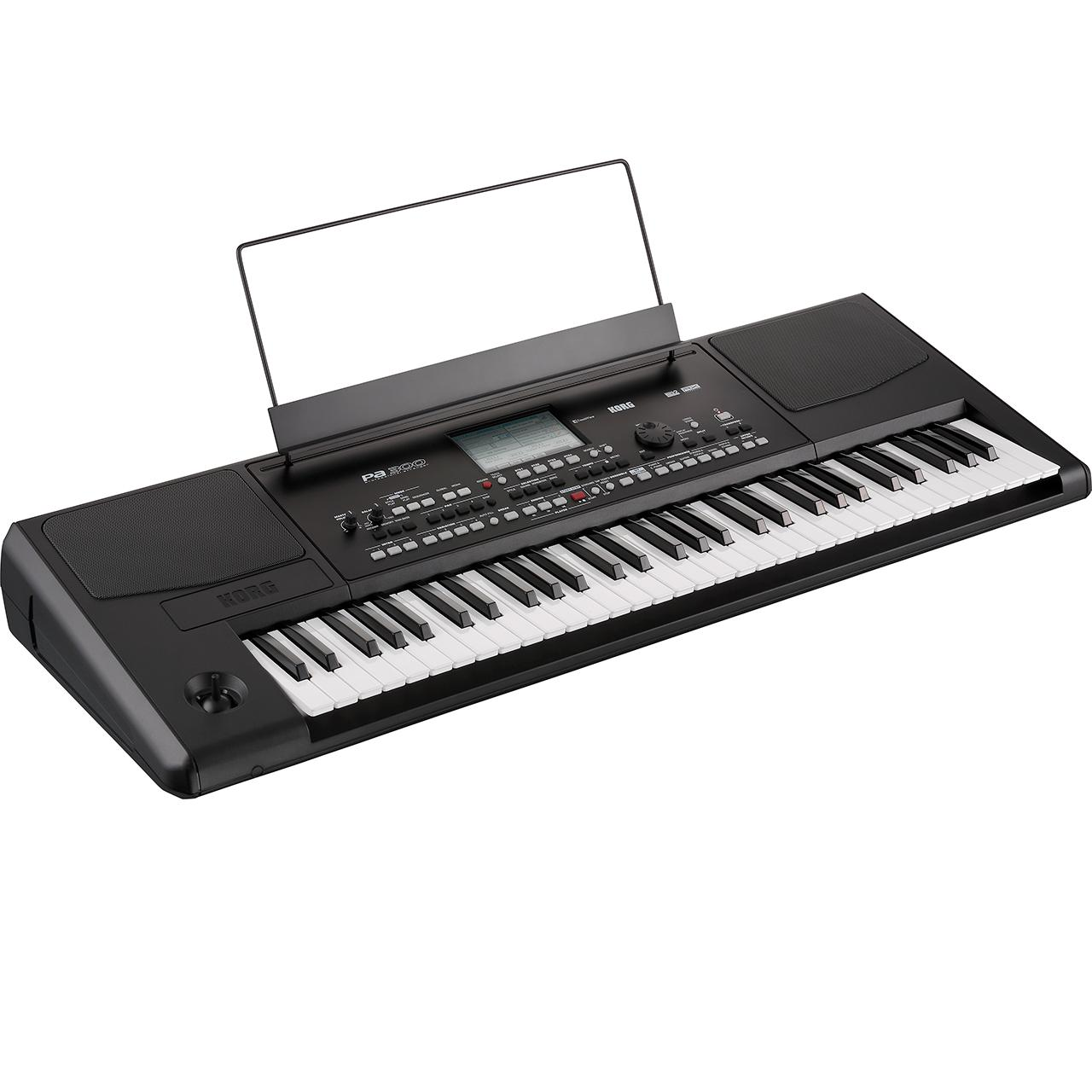 PA300 - Absolute PianoAbsolute Piano