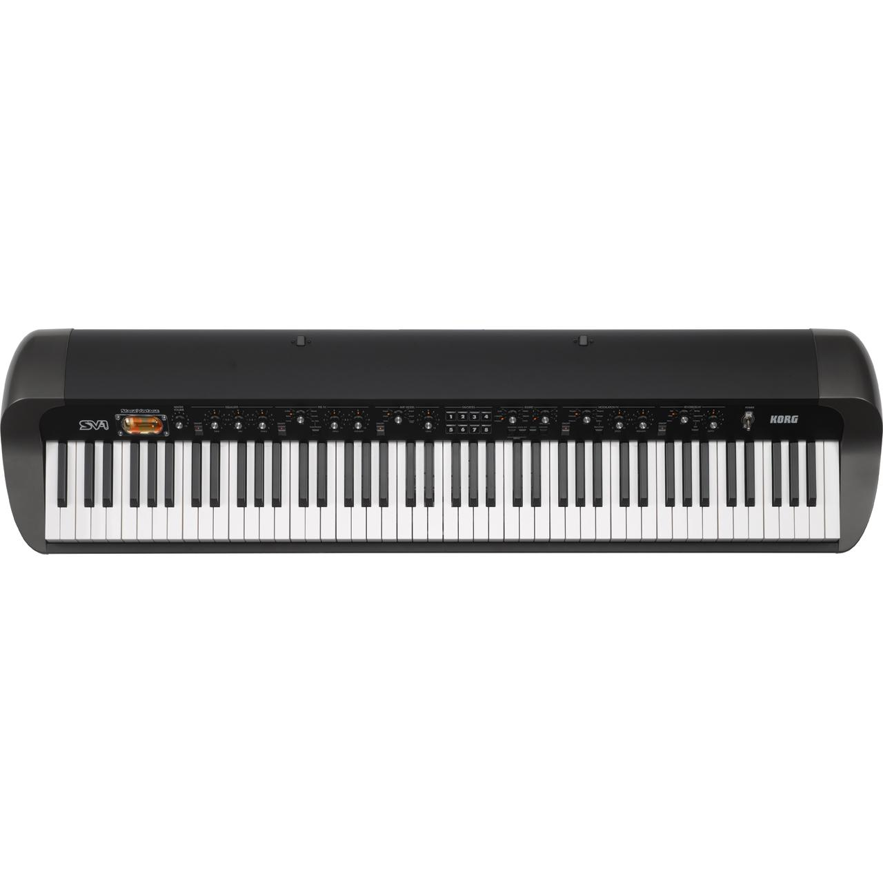 Sv 1 absolute pianoabsolute piano for Korg or yamaha digital piano