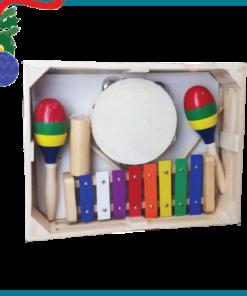 Children Percussion