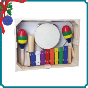 Children Percussion