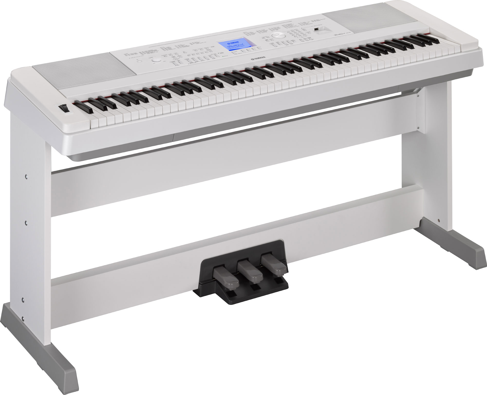 Dgx 660 absolute pianoabsolute piano for Yamaha digital piano philippines
