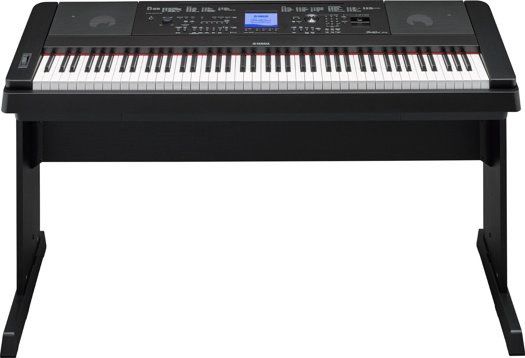 Yamaha Key Portable Grand Piano