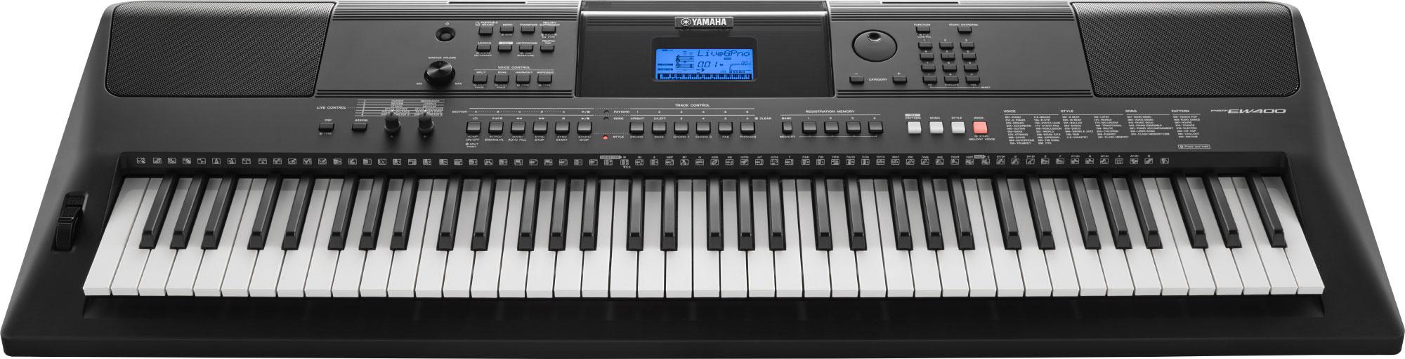 Yamaha E Electronic Keyboard