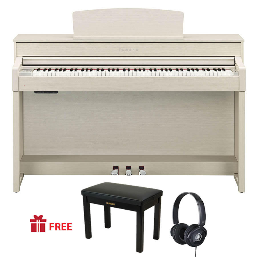 clp 565gp absolute pianoabsolute piano. Black Bedroom Furniture Sets. Home Design Ideas