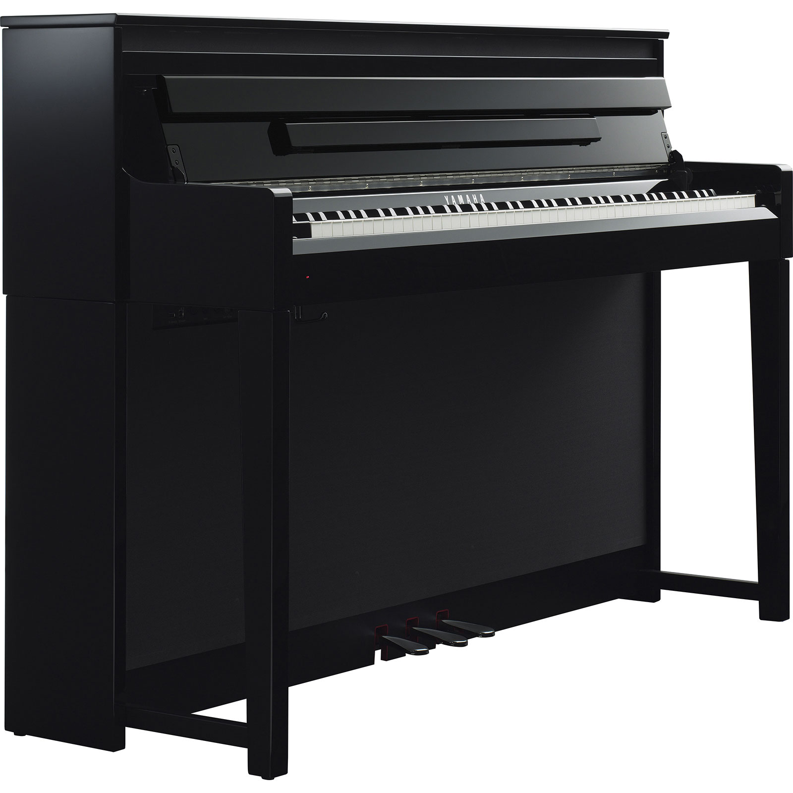 clp 585 absolute pianoabsolute piano. Black Bedroom Furniture Sets. Home Design Ideas