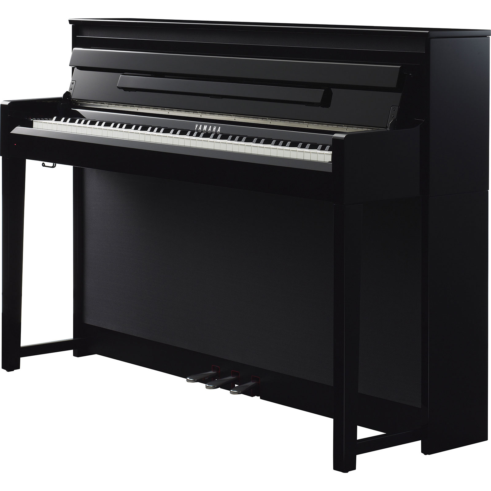 Clp 585 absolute pianoabsolute piano for Yamaha digital piano clp 535