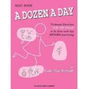 a-dozen-a-day-mini-book