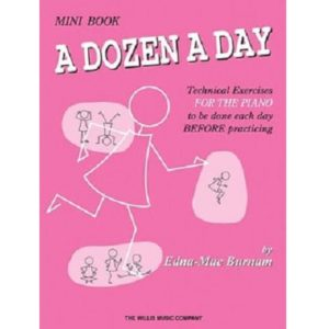 a-dozen-a-day-mini-book