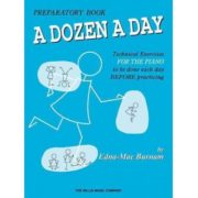 a-dozen-a-day-preparatory-book
