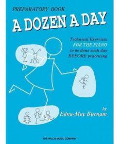 a-dozen-a-day-preparatory-book