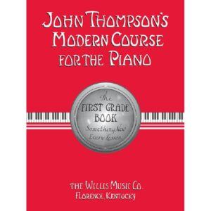 john-thompson-modern-course-for-the-piano-first-grade