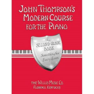 john-thompson-modern-course-for-the-piano-second-grade