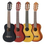 Yamaha Small Size Guitars_Gl1 series