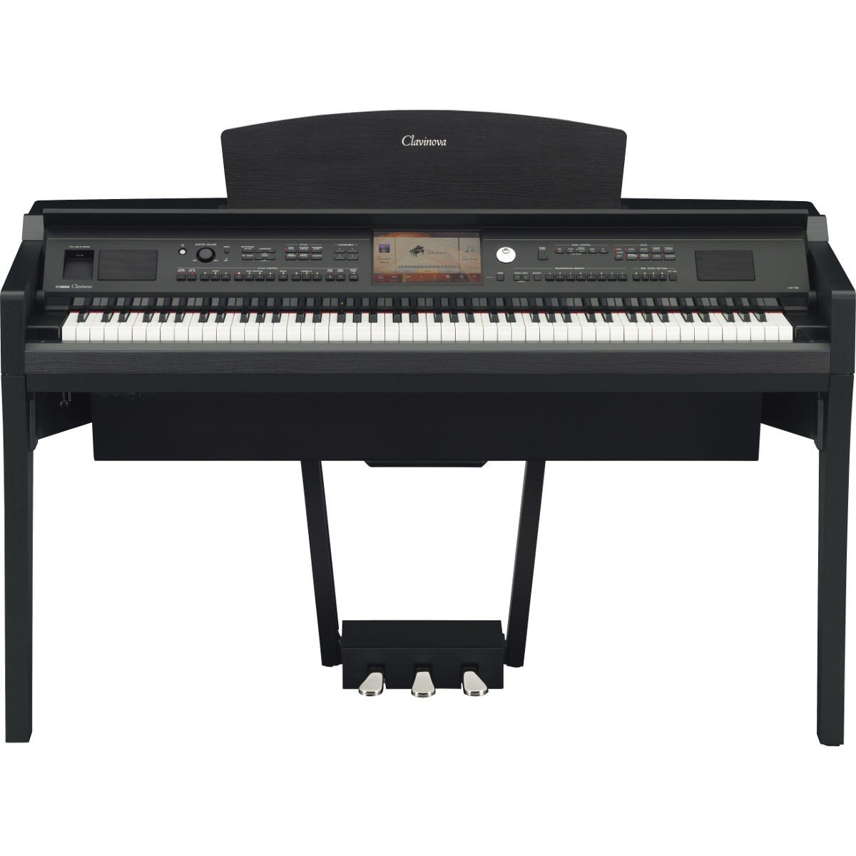 yamaha clavinova digital piano cvp 709 absolute pianoabsolute piano. Black Bedroom Furniture Sets. Home Design Ideas